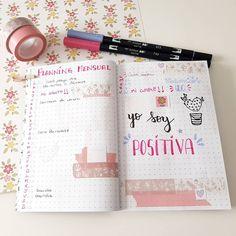 Hola bonicas! 🤗 .  Esta es mi planificación mensual con una frase inspiradora 😊 .  El otro dia escuché en youtube un video de meditacion… Videos, Bullet Journal, Instagram, Youtube, Inspirational Quotes, Day Planners, Video Clip