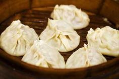Manti (Uyghur Dumplings) XinJiang Recipe Chinese