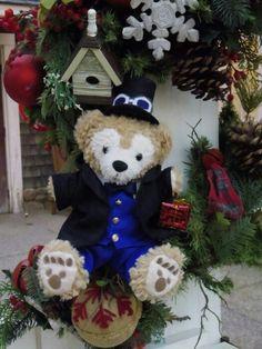 アズーリ・クール・ジャパン 「 ワンピース大好き!フィギュア大好きazu and eriのONE PIECEを探すブログ」 - サボコアダッフィー クリスマスデートその2 待ち合わせ
