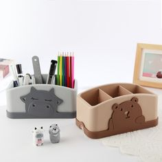 Like and Share if you want this  Cartoon Storage Holders     Tag a friend who would love this!     FREE Shipping Worldwide     Buy one here---> https://www.accessory.sg/very-cute-cartoon-animal-home-plastic-storage-box-pink-pig-boxs-fashion-office-organizer-desktop-storage-holder/    #womensfashion