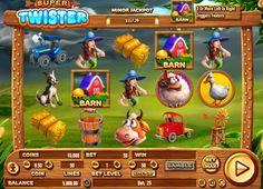 Super Twister - http://jocuri-pacanele.com/jocuri-pacanele-super-twister-online-gratis/