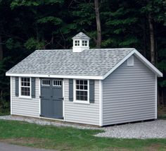 Need A Shed Kloter Farms Has Wide Variety To Choose From This Is
