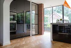 Uitbreiding rietgedekte villa | Bilthoven | Kraal architecten BV