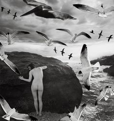 Shae DeTar nude surreal Cultura Inquieta3