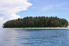 Beautiful Morotai