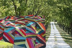 chicopee string quilt