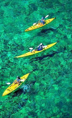 Watersports in Hawaii