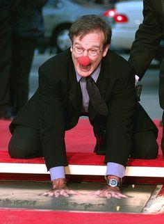 Robin Williams 1951-2014: Photos Through The Years
