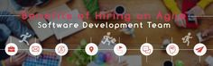 What are the benefits of hiring an #agile #software #development team? www.promaticsindia.com/blog/benefits-of-hiring-an-agile-software-development-team/ #agiledevelopers #saasdevelopmentcompany #websitedevelopmentcompany #offshorewebdevelopment