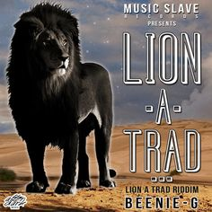 BEENIE-G-LION A TRAD-MSR 2013  itunes.apple.com/gb/album/lion-a-…ngle/id678918637  Twitter: @Beenie_G Music @slaverecord  Soundcloud: @beenie-g Facebook: www.facebook.com/micar.graham www.face