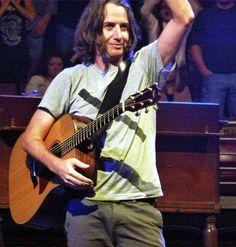 Stone Gossard | Pearl Jam | Philadelphia 2013