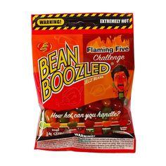 Новые бобы Jelly Belly экстремально острых вкусов - Bean Boozled Flaming Five Challenge!В серии Flaming Five - 5 острых вкусов. Внутри каждого боба этой серии - перцовая смесь, которая отличается только остротой. Вот вкусы этой серии в порядке от острого до самого острого: Sriracha - Jalapeno - Cayenne - Habanero - Carolina Reaper.  Десять раз подумайте прежде чем купить эти драже!  Покупая данный продукт, Вы берете все риски на себя, употребляете на свой страх и риск. Snack Recipes, Snacks, Jelly Belly, Beans, Chips, Challenges, Snack Mix Recipes, Appetizer Recipes, Potato Chip