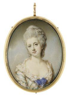 meyer portrait of jan Cameo Jewelry, Jewelry Art, Miniature Portraits, Miniature Paintings, Portrait Illustration, Portrait Art, Impressionist, Modern Art, Artsy