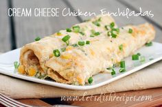 cream-cheese-chicken-enchil