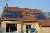 Le tarif de rachat de votre électricité est déterminé par l'état et garanti pour une durée de 20 ans.