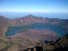 Barujari Mt.