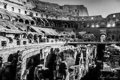 Flavian Amphitheatre - 2 by Iosu Escobar Perez on 500px