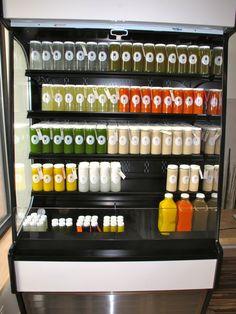 puree juice bar to-go