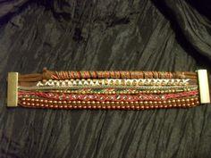 injapa14 - bracelet manchette - Injapa - Fait Maison