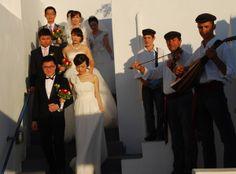 Γάμοι Κινέζων στην Κρήτη [ΕΙΚΟΝΕΣ]