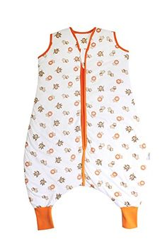 From 25.99 Slumbersac Sleeping Bag With Feet 2.5 Tog Simply Zoo Animals 18-24 Months