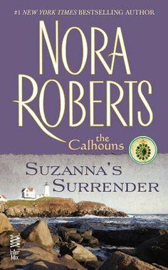Suzanna's Surrender: (InterMix)