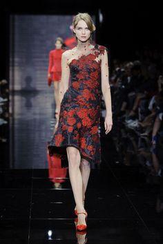 Armani Prive, Giorgio Armani, Paris Haute Couture, тренды, мода, кутюр, высокая мода, Джорджио Армани