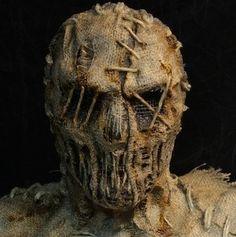 Banshee Scarecrow