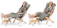Why Sauna Chair? Butterfly Chair, Furniture, Home Decor, Homemade Home Decor, Home Furnishings, Decoration Home, Arredamento, Folding Chair, Interior Decorating