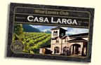Welcome to Casa Larga Vineyards, located in Fairport, NY. A Finger Lakes Winery producing award winning wines for over 30 years.