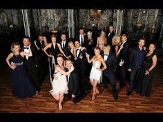 StarDance 2015 - Finále - Všechny páry - ,,All I want for Christmas'' All I Want, Things I Want, Bridesmaid Dresses, Wedding Dresses, Youtube, Christmas, Bridesmade Dresses, Bride Dresses, Xmas