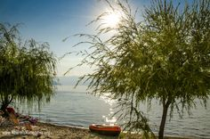 Prespa Lake - The Pearl of Nature - Macedonia Nature