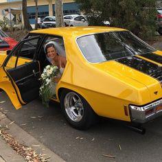 Wedding in beautiful Lorne congratulations to Stuart & Maz married 5/3/16. #monaro #holden #gts#hqgts #hqmonaro #prestigemusclecarhire #melbourne #melbourneweddings #lorne #wedding #bride #bridesmaids #groom #love #beachwedding #beach by prestige_muscle_car_hire http://ift.tt/1IIGiLS