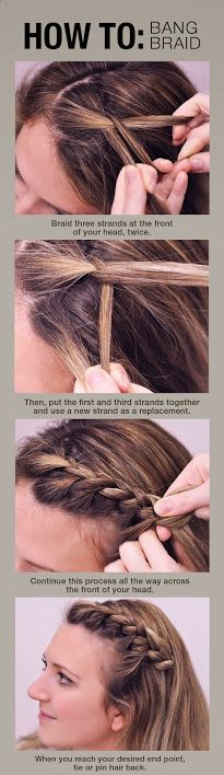 Bang+Braid+Hairstyle+Tutorial.jpg (205×708)