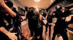 Parris Goebel Presents I ♡ CALI BOYS - MyDanceclip.com