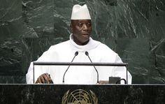 Gambia anuncia su salida de la Corte Penal Internacional
