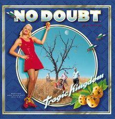 Tragic Kingdom by No Doubt (LP): Booksamillion.com: Music