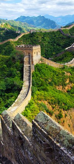 Beijing Great Wall of China     |   Top 10 Most Visited Countries in the World in 2014
