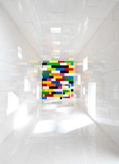 vanlentino fialdini photographs lego room like real interiors