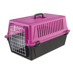 Ferplast Atlas 20 Cat and Dog Carrier >>> To view further for this item, visit the image link.