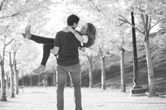 Alex & Michele Engagements Photos by Brooke Wilson Photography