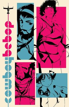 Cowboy Bebop Poster – Best Art images in 2019 Manga Anime, Anime Kiss, Manga Art, Anime Art, Cowboy Bebop Wallpapers, Vintage Anime, Wall Prints, Poster Prints, Wall Posters