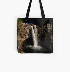 Snoqualmie Falls, Reusable Tote Bags, Stuff To Buy