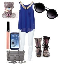"""""""Untitled #203"""" by cupcakebaker500 ❤ liked on Polyvore"""
