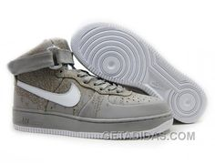 official photos 7695b 92bd0 345189 011 Nike Air Force 1 High Neutral Grey White Neutral Grey NAFO115  New Release, Price   81.18 - Adidas Shoes,Adidas Nmd,Superstar,Originals