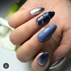 61 отметок «Нравится», 1 комментариев — Ногти   Маникюр   Nails (@dizajn_nogtej) в Instagram: «#dizajn_nogtej #маникюр #ногти #красивыйманикюр #красивыеногти #идеиманикюра #дизайнногтей #мода…»