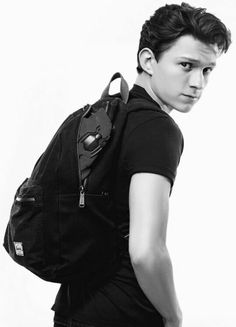 """Imagine walking down the hall and calling out """"TOM, wait for me!!"""" And he turns, then cracks a smile."""
