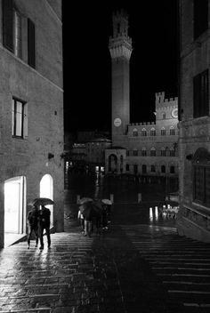 ITALY. 2013. Siena. Photo by Eliano Imperato -- National Geographic Your Shot
