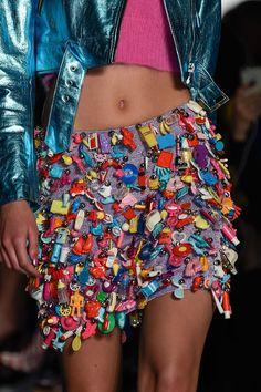 New York Fashion, Fashion Week, Diy Fashion, Runway Fashion, Ideias Fashion, Fashion Outfits, Womens Fashion, Fashion Design, Fashion Trends