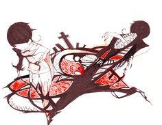 Never Goes Away... by Nanohikakou.deviantart.com